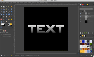 Basic Text Tutorial Step 6 by TacoApple99
