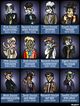 I'm The Doctor by FreyFox