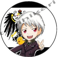 Prussia Button Preview by TealHikari