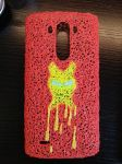 Iron man phone case by maja135able