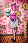 Cake Room - Sweet tooth aches. by falt-photo