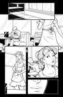 Limited Immunity Page 2 Inks by DStPierre
