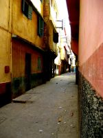 Sale, Morocco by starrynuit1