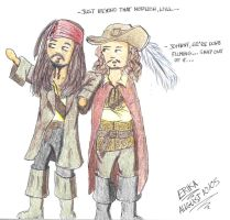 Pirates by TanithLilitu
