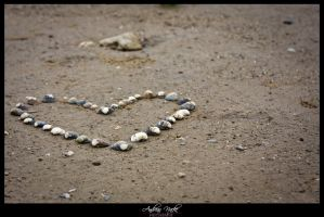 heart from shells by andreasbf