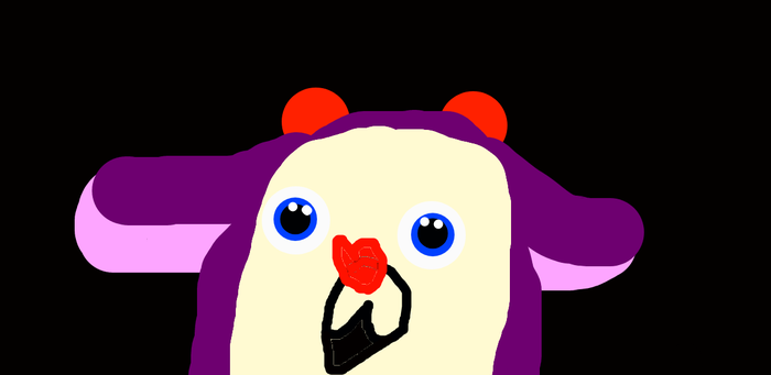 poorly drawn tattletail by snakedog21