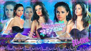 blend selena +11 by Lizzy4ever