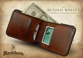 Bi-fold-open by Blackthornleather