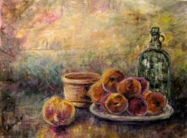STILL LIFE 6 by ENERGIA1
