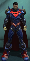 Superman Prime (DC Universe Online) by Macgyver75