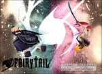 Le duel d'Erza by Dark-nyghtmare