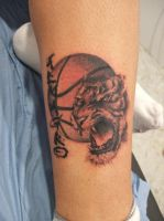 We Love Basketball by tatuato