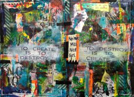 Create/Destroy by ambermariaalice