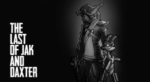 The Last of Jak and Daxter by Kroizat