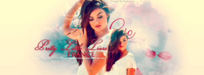Pretty Little Liars France by N0xentra