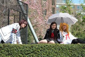 Vampire Knight by Aether-Shadow