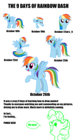 The 9 Days of Dash by MisterBrony