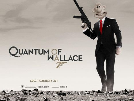 Quantum of Wallace by 2Stickman2