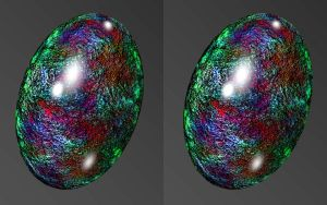Stereogram Picture 179 - Gemstone by k45mm