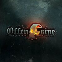 Offensive 23 artwork by Typic
