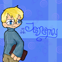 Jeremy---Children Style by SgtSugar