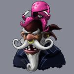 Board game Character Design by AtomiccircuS