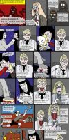 Hellsing bloopers 16-Mess up by fireheart1001