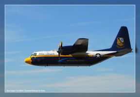 Fat Albert by WeezyBlue