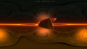 The Monolith by viperv6