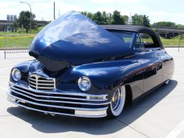 48 Packard Rag by colts4us