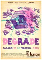 degrade e e e by Par4noid