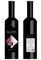 agora wines by AnnLee06