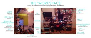 Workspace by Aonasis