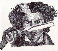 Johnny depp by Michelles-Stuff
