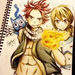 Fairy Tail by Sophiethebrave