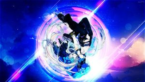 Black Rock Shooter 2 by YayaFTW
