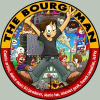 The Bourgyman's Deviant ID 3 by TheBourgyman