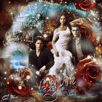 Vampire Diaries/But his heart is so cold by ItsSweetHeart