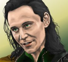 Burdened with Glorious Purpose by Vasory