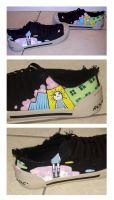 Shoes. by nuu