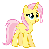 Flixie vector by Durpy