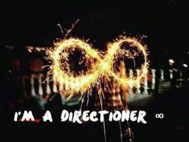 Directioner forever by SmallGirlInABigWorld