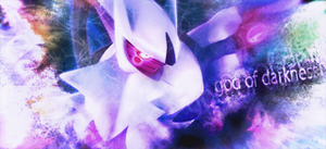 Arceus-God of Darkness Banner by Keh-ven
