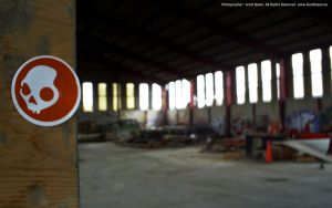 SkullCandy Warehouse - Area by GrotesqueArtist