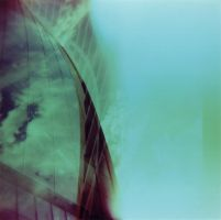 A Little Holga Magic by silversmith