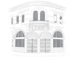 Flynn's by howboutno