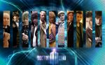 All 11 Doctors by Void95