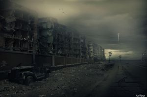 Desolated by noro8