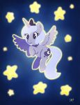 Wish Upon Star by SteveHoltisCool