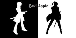 ToG X SMT IV Bad Apple!! by dothackerYggdrasil
